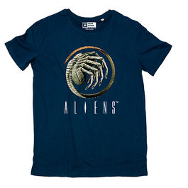 CAMISETA ALIENS CHESTBUSTER