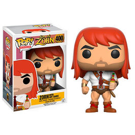 FIGURA POP SON OF ZORN - ZORN WITH HOT SAUCE 9 CM