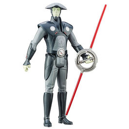 FIGURA STAR WARS REBELS FIFTH BROTHER INQUISITOR 30 CM