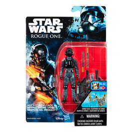 FIGURA STAR WARS UNIVERSE ROGUE ONE IMPERIAL GROUND CREW 10 CM