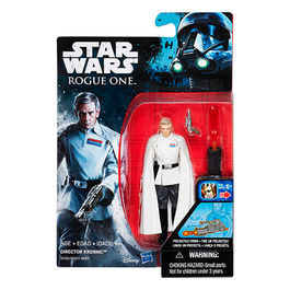 FIGURA STAR WARS UNIVERSE ROGUE ONE DIRECTOR KRENNIC 10 CM