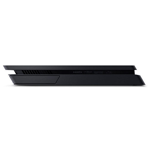 CONSOLA PS4 SLIM 500 GB