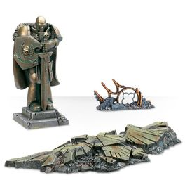 WH 40K HONORES DEL IMPERIO