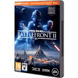 STAR WARS BATTLEFRONT II PC (CODIGO DE DESCARGA)