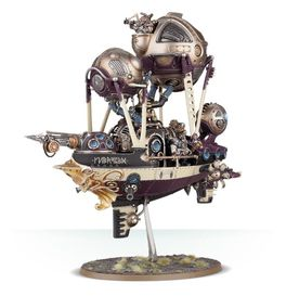 WH ARKANAUT FRIGATE KHARADRON OVERLORDS (ENANOS)