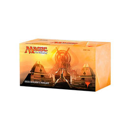 CARTAS MAGIC AMONKHET KIT DE CONSTRUCCION DE MAZOS CASTELLANO