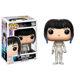FIGURA POP GHOST IN THE SHELL MAJOR 9 CM