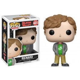 FIGURA POP SILICON VALLEY RICHARD 9 CM