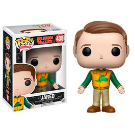 FIGURA POP SILICON VALLEY JARED 9 CM