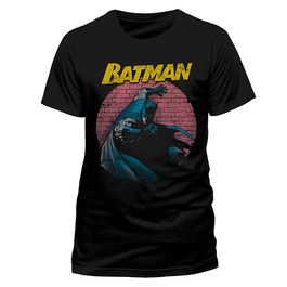CAMISETA BATMAN SPOTLIGHT