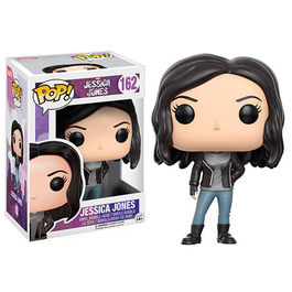 FIGURA POP MARVEL JESSICA JONES - JESSICA JONES 9 CM
