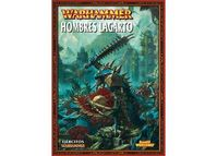 WH EJERCITOS WARHAMMER HOMBRES LAGARTO 2009