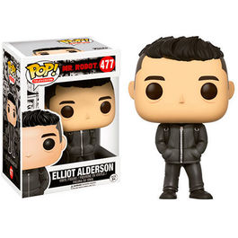 FIGURA POP MR ROBOT ELLIOT ALDERSON 9 CM