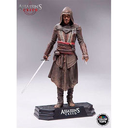 FIGURA ASSASSINS CREED COLOR TOPS AGUILAR 18 CM
