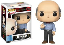 FIGURA POP TWIN PEAKS THE GIANT 9 CM