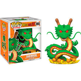 FIGURA POP DRAGON BALL Z SHENRON 15 CM