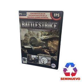 BATTLESTRIKE CALL TO VICTORY PC (SEMINUEVO)