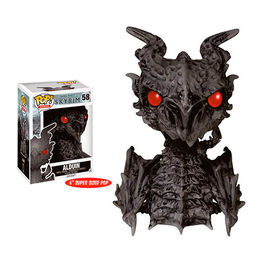 FIGURA POP THE ELDER SCROLLS V SKYRIM ALDUIN 15 CM