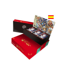 CARTAS FORCE OF WILL: ECOS DEL NUEVO MUNDO (SOBRES)