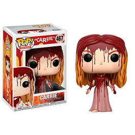 FIGURA POP CARRIE - CARRIE BLOOD 9 CM