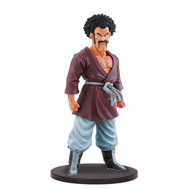 FIGURA DRAGON BALL Z RESOLUTION OF SOLDIER SATAN 19 CM