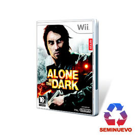 ALONE IN THE DARK Wii (SEMINUEVO)