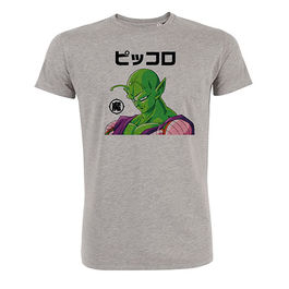 CAMISETA DRAGON BALL PICCOLO