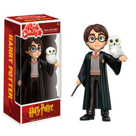 FIGURA ROCK CANDY HARRY POTTER 13 CM