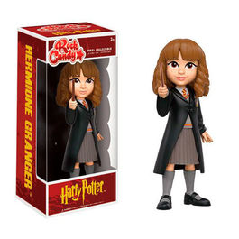 FIGURA ROCK CANDY HARRY POTTER HERMIONE GRANGER 13 CM