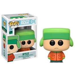 FIGURA POP SOUTH PARK KYLE 9 CM