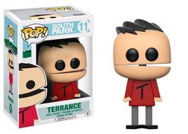 FIGURA POP SOUTH PARK TERRANCE 9 CM