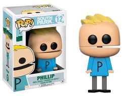 FIGURA POP SOUTH PARK PHILLIP 9 CM