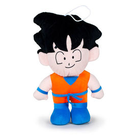 PELUCHE DRAGON BALL GOKU 30 CM