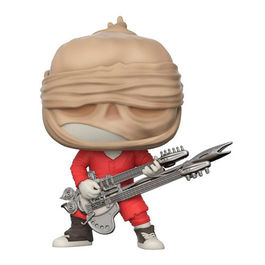FIGURA POP MAD MAX FURY ROAD COMA-DOOF 9 CM