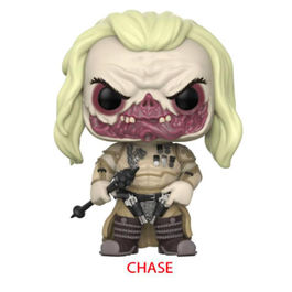 FIGURA POP MAD MAX FURY ROAD IMMORTAN JOE CHASE 9 CM