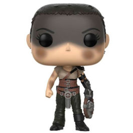 FIGURA POP MAD MAX FURY ROAD IMPERATOR FURIOSA 9 CM