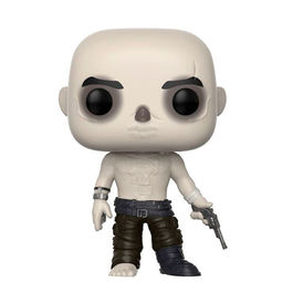 FIGURA POP MAD MAX FURY ROAD NUX SHIRTLESS 9 CM