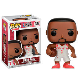 FIGURA POP NBA CHRIS PAUL 9 CM