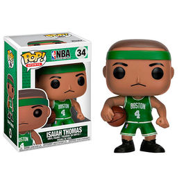 FIGURA POP NBA ISAIAH THOMAS 9 CM