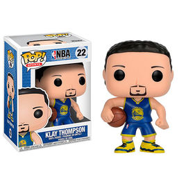 FIGURA POP NBA KLAY THOMPSON 9 CM