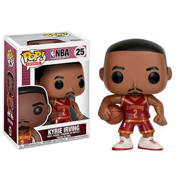 FIGURA POP NBA KYRIE IRVING 9 CM