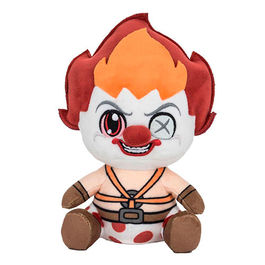 PELUCHE TWISTED METAL STUBBINS SWEET TOOTH 20 CM