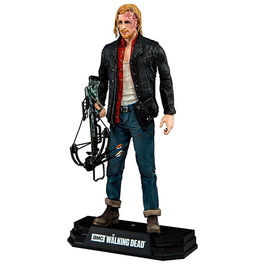 FIGURA THE WALKING DEAD COLOR TOPS DWIGHT 18 CM