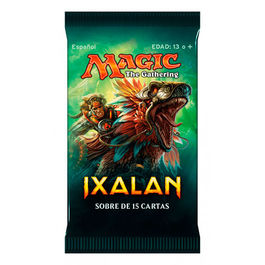 CARTAS MAGIC IXALAN SOBRES (CASTELLANO)