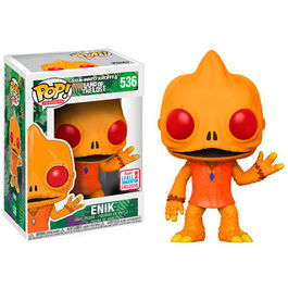 FIGURA POP LAND OF THE LOST ENIK FALL CONVENTION 2017 EXCLUSIVE 9 CM