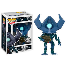 FIGURA POP DESTINY ATHEON EXCLUSIVE 9 CM