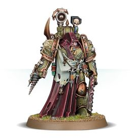 WH 40K NAUSEOUS ROTBONE (BLISTER DEATH GUARD)