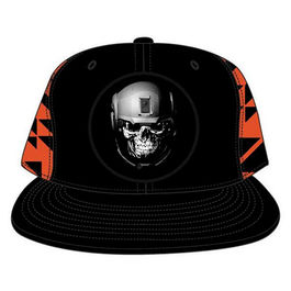 GORRA CALL OF DUTY KNOW YOUR ENEMY
