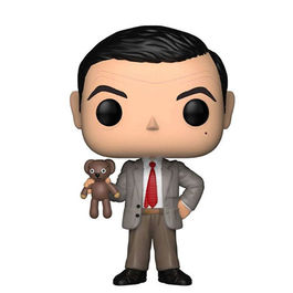 FIGURA POP MR BEAN 9 CM