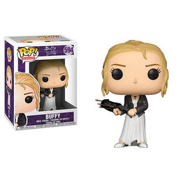 FIGURA POP BUFFY THE VAMPIRE SLAYER BUFFY 9 CM